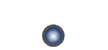 Stargate Now Logo
